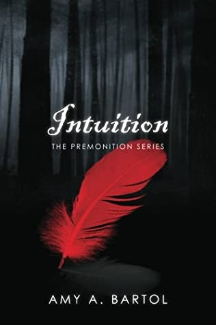 book cover of Intuition