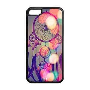 Customize Dream Catcher TPU Case for Iphone 5C