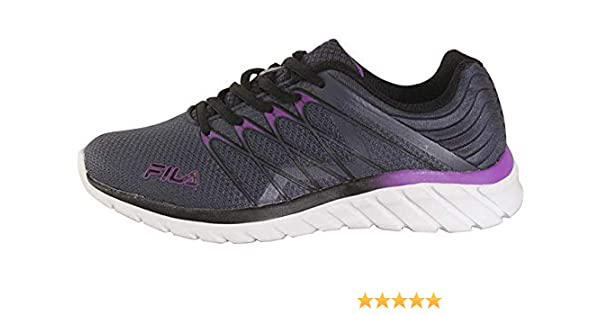 Fila Memory Shadow Sprinter 4 Running Sneakers for Women: Amazon ...