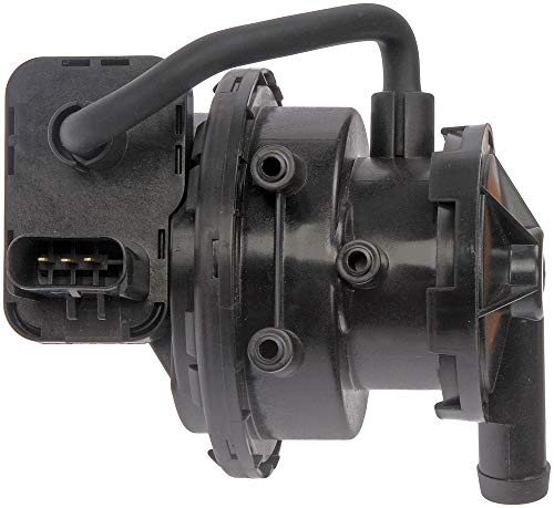APDTY 113760 Fuel Vapor LDP Leak Detection Pump Fits 1998-2002 Jeep Wrangler (Replaces 4891413AC) by APDTY (Image #2)