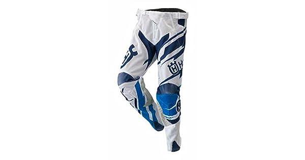 Amazon.com: Husqvarna powerwear Moose Sahara pantalones ...