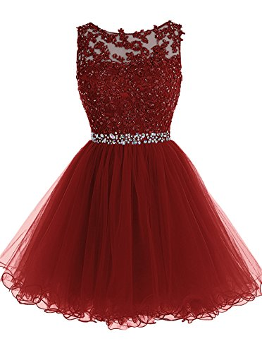 deb homecoming dresses - 3