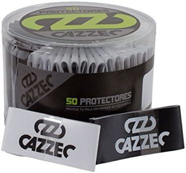CAZZEC Protector Transparente