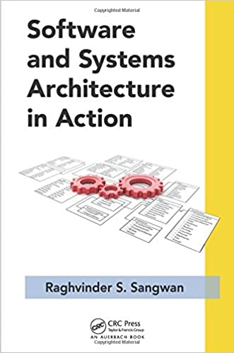 Software and Systems Architecture in Action (Applied