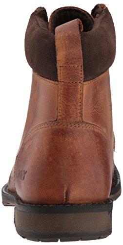 Marc New York Av Andrew Stoder Mens Kent Strids Boot Tan / Brun / Honung