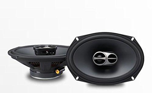 """Alpine SPS-619 6x9"""" Coaxial Speaker Set"""