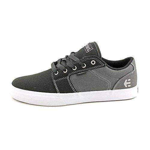 uomo LS Grey Etnies Black Sneaker BARGE nfq6Y
