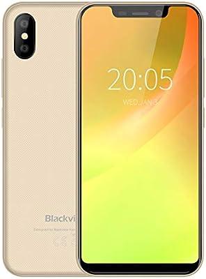 entsperrtes Smartphone, Blackview A30 2 GB + 16 GB de Rostro ID 5 ...