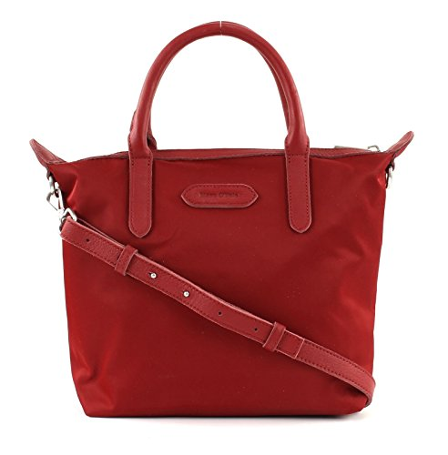 Marc O'Polo Marc Mini Tote Tote Red Mini O'Polo Red qntfzgP