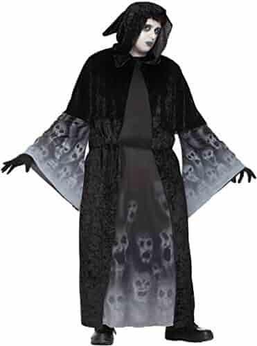 Underwraps White Monk Mens Adult Religious Costume Robe. seller  Toynk  Toys. (0). Forum Men s Plus Size Forgotten Souls Costume 9074f36ca