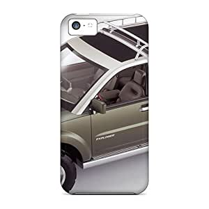 For ZJAkwbX1197FBrTN Ford Explorer Ford Motor Company Protective Case Cover Skin/for iphone 5c Case Cover