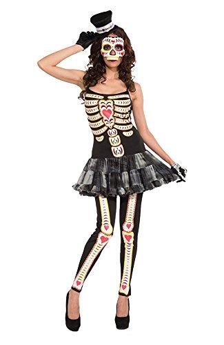 Forum Novelties Halloween Party Creepy Scary Costume Day ...
