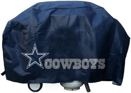 Dallas Cowboys Deluxe Grill Cover product image