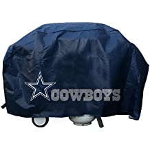 Dallas Cowboys NFL Deluxe Grill Cover