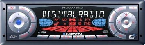 Blaupunkt Woodstock Dab 53 Elektronik