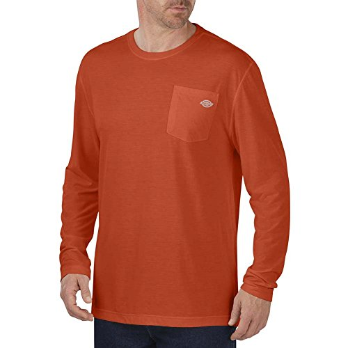 dickies-mens-big-long-sleeve-performance-tee-red-clay-3x