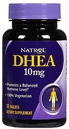 Natrol Dhea 10mg Tb