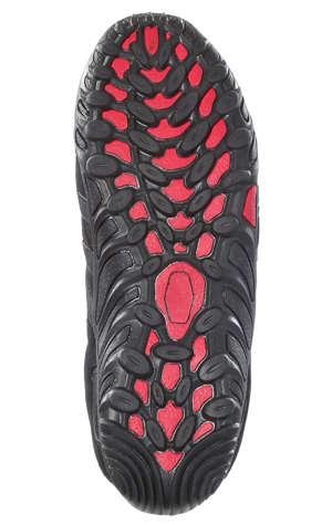 Schwarz OCK Multifunktionsschuhe OCK OCK Schwarz Schwarz OCK Multifunktionsschuhe Rot Rot Multifunktionsschuhe Rot Multifunktionsschuhe HqWUSw