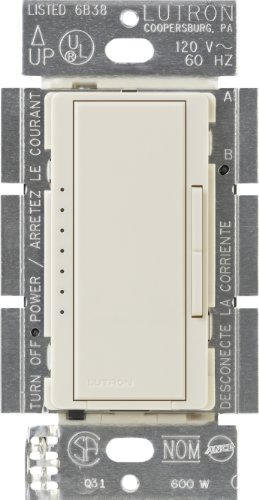 Lutron And Led Lights - 5