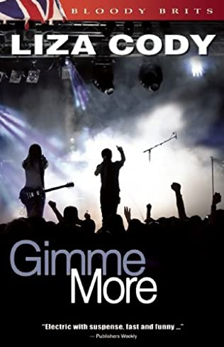 book cover of Gimme More