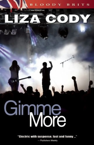 Download Gimme More ebook