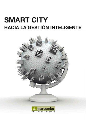 Descargar Libro Smart City.: Hacía La Gestión Inteligente. Sergio Colado