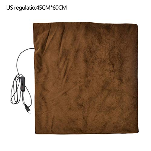 Melo-bell USB Electric Blanket Home Charging Treasure USB In
