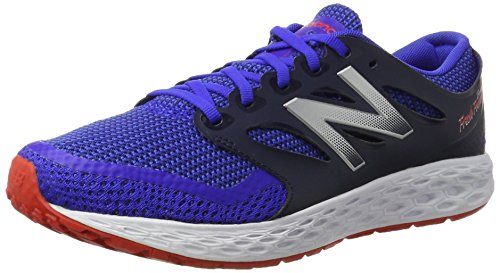 New Shmborabr2 Zapatillas Balance Mbora Hombre Azul qqTFzrwx