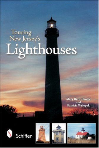 Touring New Jersey's Lighthouses ()