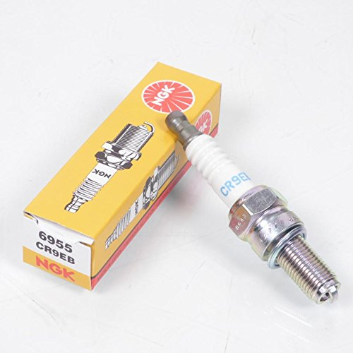 Spark Plug Ngk CR9EB R 2003/2004/2005/2006/Ducati 999/999/Motorbike Brand New