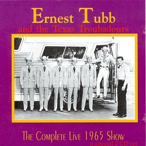 The Complete Live 1965 Show by Lost Gold Records