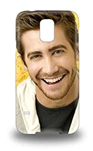 New Arrival Premium S5 3D PC Case Cover For Galaxy Jake Gyllenhaal American Male Jacob Benjamin The Day After Tomorrow ( Custom Picture iPhone 6, iPhone 6 PLUS, iPhone 5, iPhone 5S, iPhone 5C, iPhone 4, iPhone 4S,Galaxy S6,Galaxy S5,Galaxy S4,Galaxy S3,Note 3,iPad Mini-Mini 2,iPad Air )