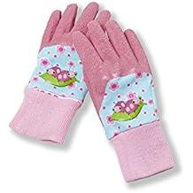 Melissa & Doug Dixie and Trixie Ladybug Good Gripping Gardening Gloves