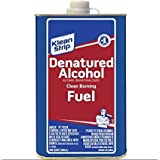 "Klean-Strip QSL26 Denatured Alcohol, 1-Quart ""Packaging may vary"""