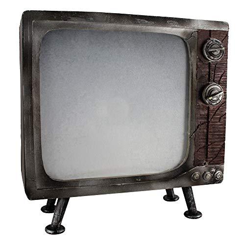 Tv Party Halloween (Haunted TV Prop)