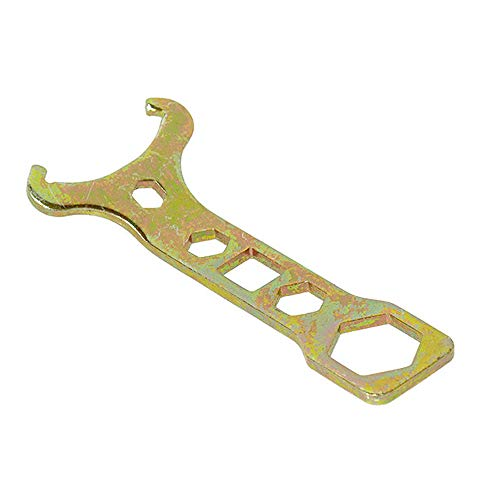 2017 Ski Doo Snowmobile - SPI, SM-12575, Wrench for many 2016-2018 Ski-Doo Snowmobiles Replaces OEM # 520001499