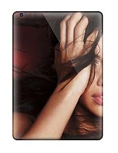Rowena Aguinaldo Keller's Shop New Style New Adriana Lima Tpu Skin Case Compatible With Ipad Air