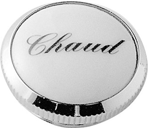 Tappo per manopola rubinetto H960519AA Chaud cromato H960519AA Ideal Standard