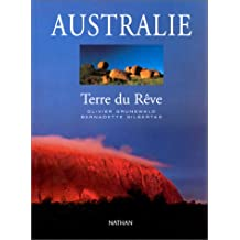 Australie terre du reve