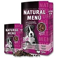 Animals Natural Menu Canine Puppy 1,5Kg 1500 g