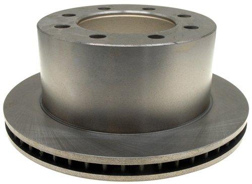 Raybestos 780020R Professional Grade Disc Brake Rotor - Drum in Hat