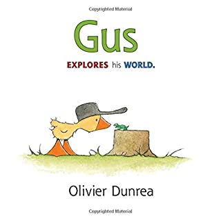 Book Cover: Gus