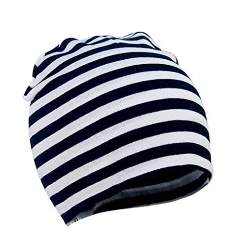 564ee8a29ec Xinshi Girls Baby Cotton Cloth Turban Kont Toddler Tabbit Ear Hat Kids Set  Head Cap
