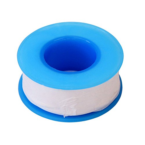 1 Roll 20M 65 Feet Plumber Leak Water Pipe Oil-free Teflon