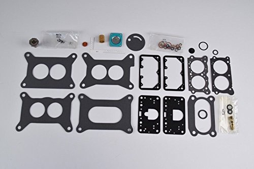 - carb Carburetor carburator Rebuild Repair kit for Volvo Penta Holley 3.0 4.3 5.0 5.7 2bbl