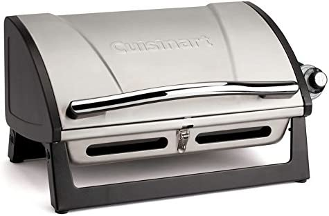 Cuisinart CGG-059 Grillster 8