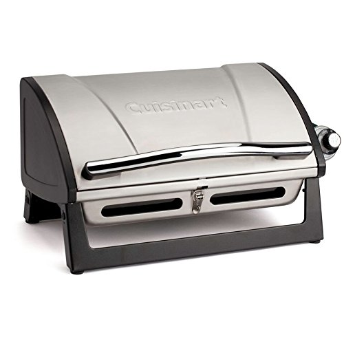 Best Small Gas Grill 5