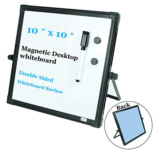 Top Easel Style Dry Erase Boards