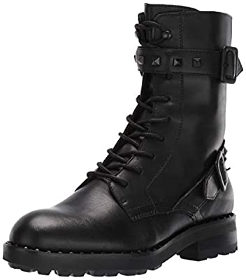 Ash Women's Witch Bis Motorcycle Boot