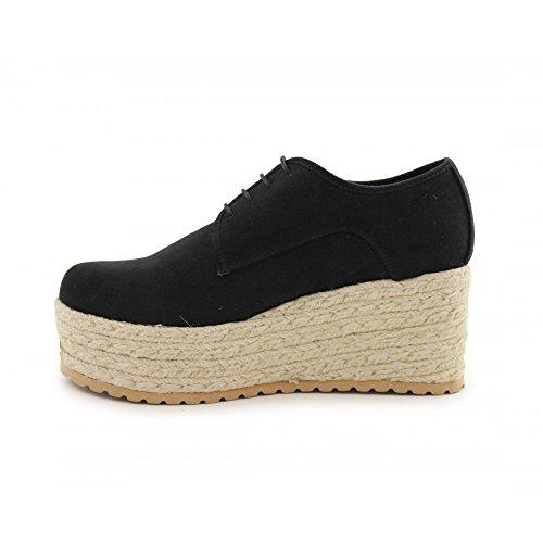 110071 Femme Femme Benavente Noir Benavente Benavente Noir 110071 110071 Chaussures Chaussures B6pB0zr